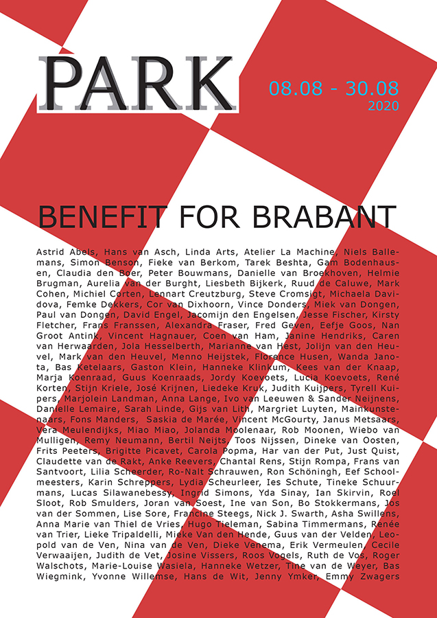 BENEFIT FOR BRABANT