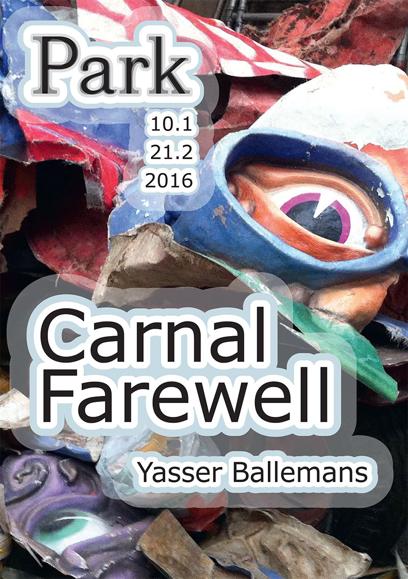 CARNAL FAREWELL