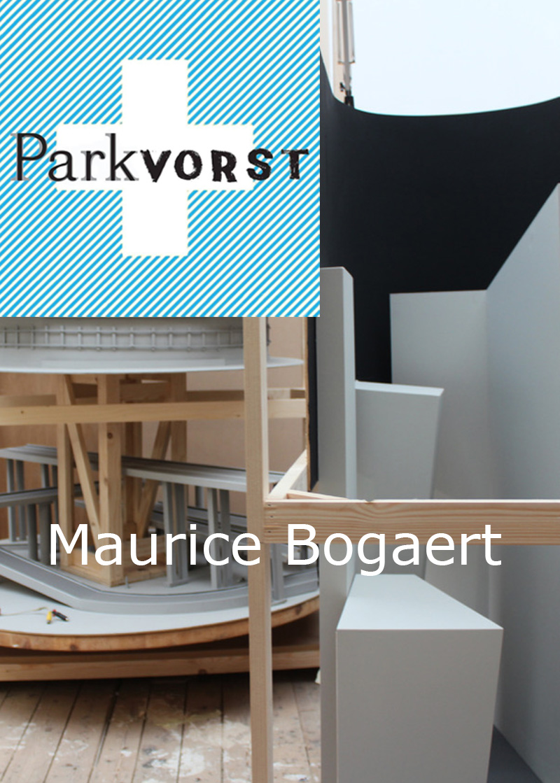 MAURICE BOGAERT - WANDER