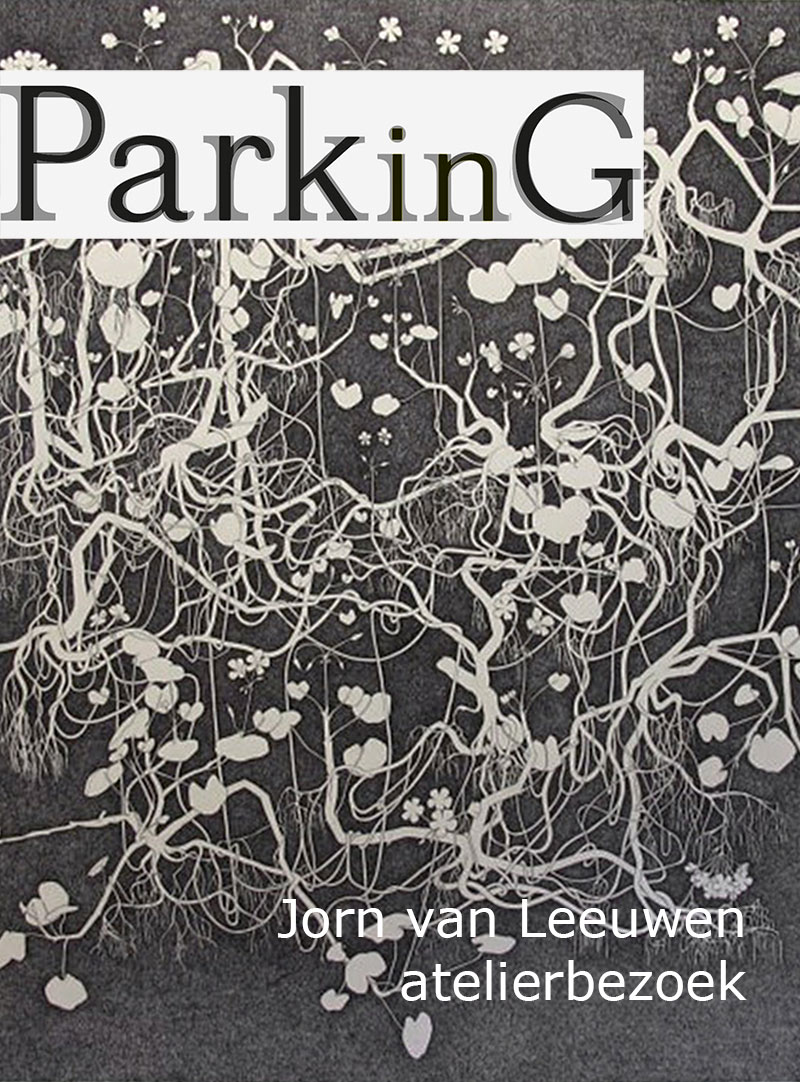 PARKING - ATELIERBEZOEK