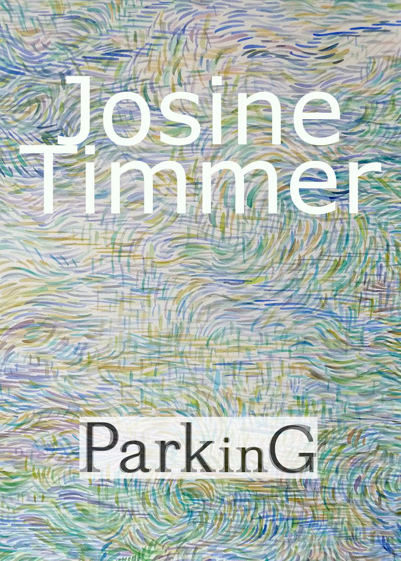 PARKING - JOSINE TIMMER