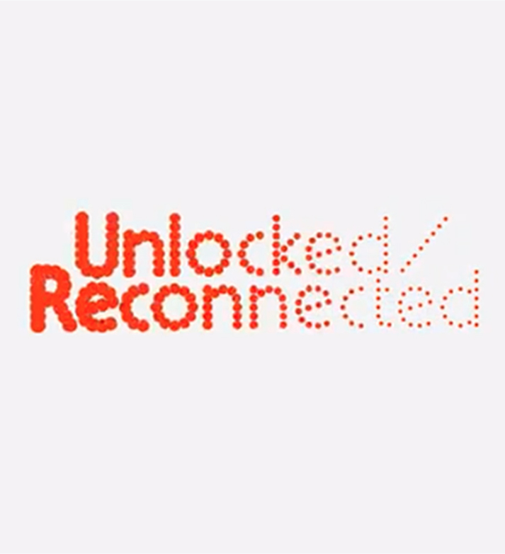 UNLOCKED/RECONNECTED